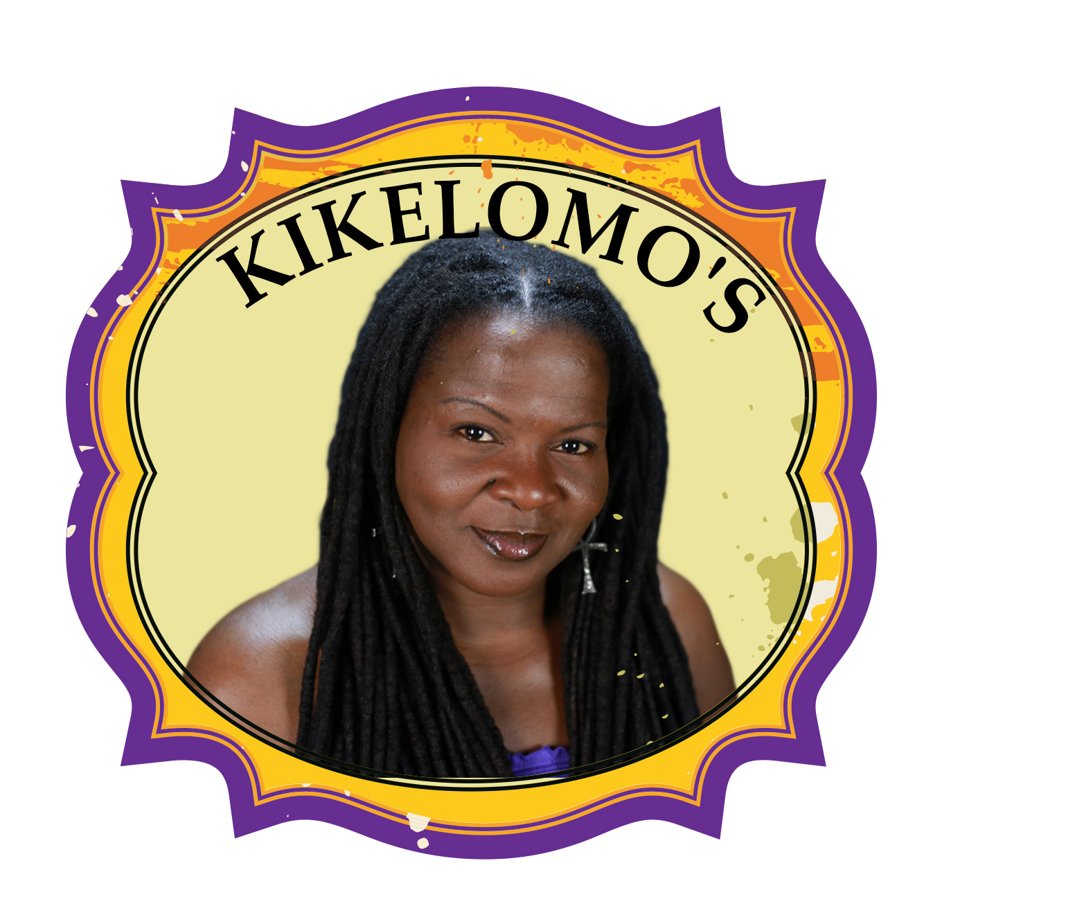 KIKELOMO'S EXCLUSIVE PRODUCT LINE