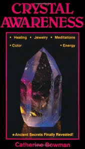 CRYSTAL AWARENESS   The African Place