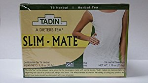 Slim Mate Tea The African Place